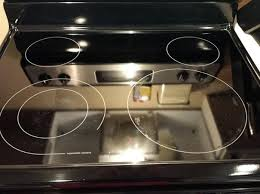 clean glass cooktop cleaning glass clean glass stove top with baking soda and peroxide