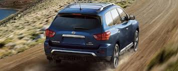 What Is The Nissan Pathfinder Towing Capacity Auffenberg