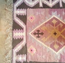 moroccan kilim rug purple pink brown inspiration hot pink kilim rug