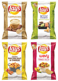 Design Your Own Potato Chip Bag This Company Is Making Millions By Giving You 5 Fewer Chips