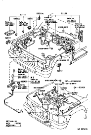 22re engine wiring harness 22re image wiring diagram a big wire mess pictures inluded yotatech forums on 22re engine wiring harness