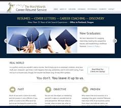 Portfolio Consistent Image Web Design