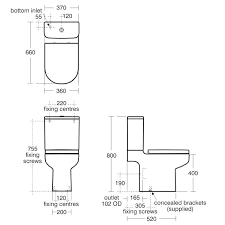 standard tub shower size toilet dimensions us curtain standard tub