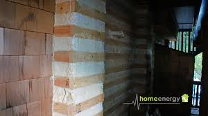 in other words it doesn t insulate to its full potential vs blown insulation fiberglass batts are good for wall insulation