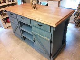 diy kitchen island cart. Contemporary Diy A Distressed Farmhouse Style Kitchen Island Inside Diy Kitchen Island Cart