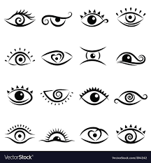 Eye Designs Eye Design