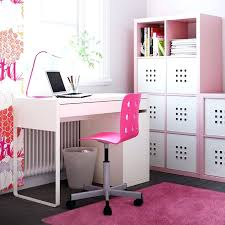 jules junior desk chair white a home office with a white desk pink shelving unit with jules junior desk chair