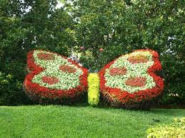 garden art. About Garden Art B