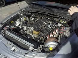 Front Mount HX55 GTO build. - LS1GTO.com Forums