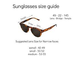 Find Your Perfect Pair Of Frames Sunglasses For Small