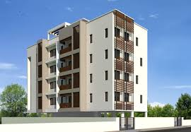 Apartment Shoisecom - Modern apartment building elevations