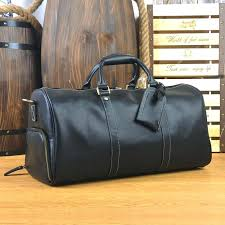 leather carry on bag mens genuine leather men travel bag carry on luggage bags men leather