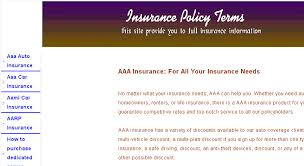 Aarp Car Insurance Quote Quotecenters Awesome Tag Page No 40 Top Adorable Aaa Com Insurance Quote