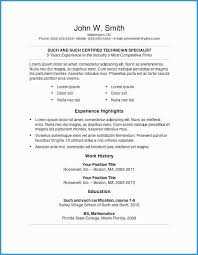 how to write a really good resumes resume templates that are actually free elegant example a really
