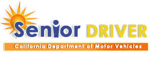 California Dmv Eye Chart Senior Driver Information Vision Test