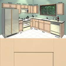 10x10 shaker linen kitchen cabinets group 1 cabinet era whole cabinets vanities