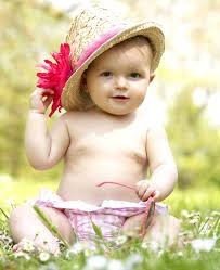 Cute And Lovely Baby Pictures Free Download Image Wallpapers Hd