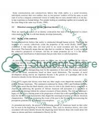 the impact of stereotypes on african american self perception essay the impact of stereotypes on african american self perception essay example