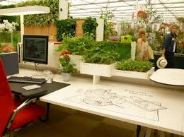 green office design. healthier office spaces benefit everyone green design