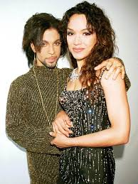 Prince Book: Mayte Garcia on the Music Icon's Substance Abuse   PEOPLE.com