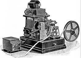 encyclop atilde brvbar dia britannica telegraph wikisource the eb1911 telegraph muirhead s siphon recorder jpg