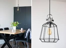 Een Nieuwe Lamp Boven De Eettafel The Budget Life Bloglovin