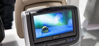car audio and car video installation video s active headrest dvd player installation review video