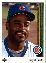 Buy Dwight Smith Cards Online | Dwight Smith Baseball Price Guide - Beckett