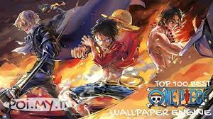 One Piece 2021 Wallpapers - Wallpaper Cave