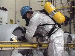 Hazardous Materials Removal Workers