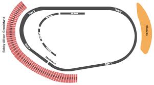 Monster Energy Nascar Cup Series Semi Final Race Tickets