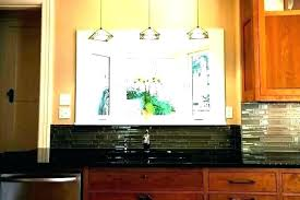 Over sink kitchen lighting Cabinet Lighting Light Fixture Over Kitchen Sink Kitchen Sink Light Fixtures Pictures For Kitchen Kitchen Light Above Sink Bttdummysite4info Light Fixture Over Kitchen Sink Enigysclub
