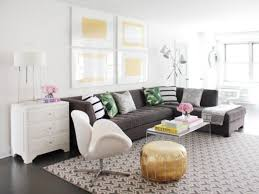 stylish furniture for living room. Living Room Ideas For Grey Sectional Decorating Stylish Silver Furniture Category With Post Scenic