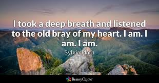 Sylvia Plath Love Quotes Interesting Sylvia Plath Quotes BrainyQuote
