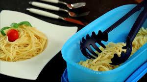 tupperware microwave pasta maker