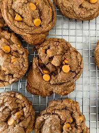 chocolate erscotch cookies recipe