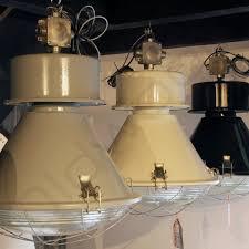 old industrial lighting. Industrial Lamp Tanek Painted Old Lighting T