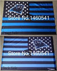 carolina panthers garden flag. Carolina Panthers With Modified US Flag 3ft X 5ft Polyester NFL Banner Flying Size No. Garden