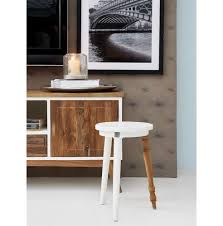 Farmhouse Stool Riviera Maison Annival Interior