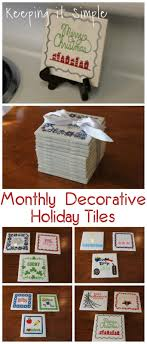 Decorating Tiles Crafts Decorating Tiles Crafts 7