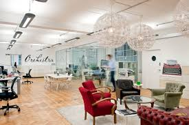 office lofts. Orchestra\u0027s London Loft Offices - Office Snapshots Lofts