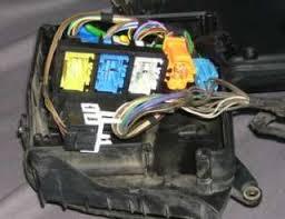 under dash wiring harness fuse block cj7 cj5 7 5 8 scrambler gauges 79 oem bmw k1200rs main wire wiring harness fuse box