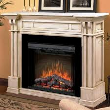 image of dimplex fireplace manual