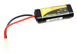 <b>Аккумулятор BRight Power Battery NiMh</b> 7.2V 1600mAh ...