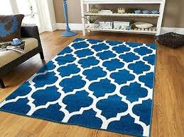 new area rugs modern rug blue yellow gray green door mat 5x7