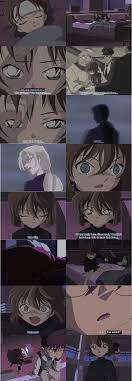 Haibara has a cold, Part 1, Episode 340 #Detective Conan