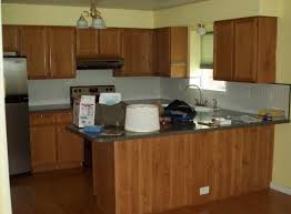 kitchen kitchen cabinet refacing cost magnificent beguile