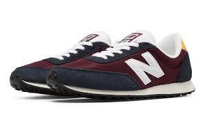 new balance 410 womens. new balance 410 70s running u410qb shoes/trainers burgundy with grey \u0026 yellow women\u0027s womens 0