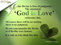 Quotes About Love With God