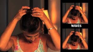 Bed Hair Style easy diy hairstyling do these before bed to style hair while you 5234 by wearticles.com